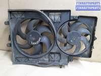 купить Вентилятор радиатора на Ford Scorpio II GFR