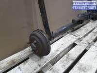 купить Балка подвески задняя на Nissan Almera II N16