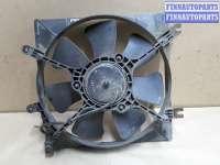 купить Вентилятор радиатора на Kia Spectra