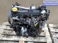 купить ДВС (Двигатель) на Renault Megane II