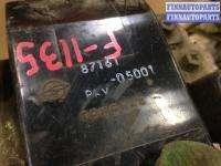купить Приёмник сигнала сигнализации на SsangYong Musso