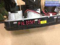 купить Блок управления печкой на Daewoo Matiz