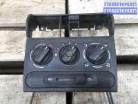 купить Блок управления печкой на Opel Corsa B