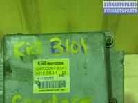 купить ЭБУ АКПП (блок управления автоматом) на Kia Sportage I (JA, K00)