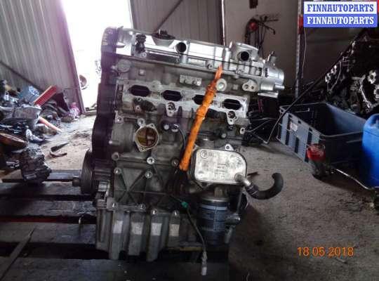 купить ДВС (Двигатель) на Audi A4B6 (8E 2001-2004)