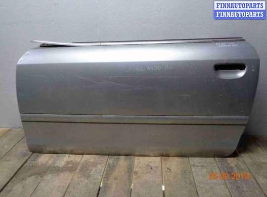 купить Дверь передняя левая на Audi A4B6 (8E 2001-2004)