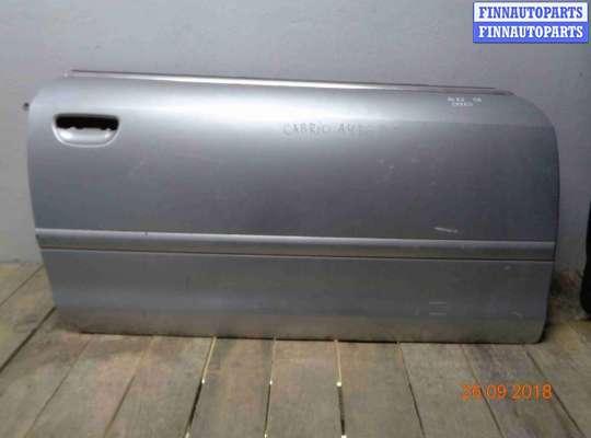 купить Дверь передняя правая на Audi A4B6 (8E 2001-2004)