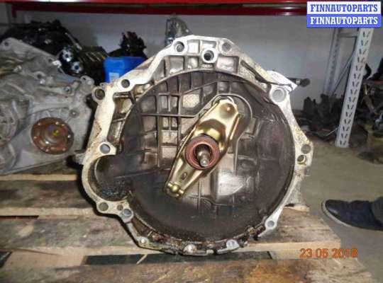 купить КПП 5-ст. механическая на Audi A4B6 (8E 2001-2004)