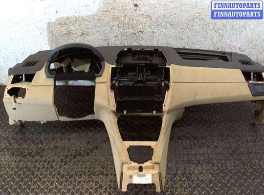 Панель передняя салона (Торпедо) на BMW X3 (E83)