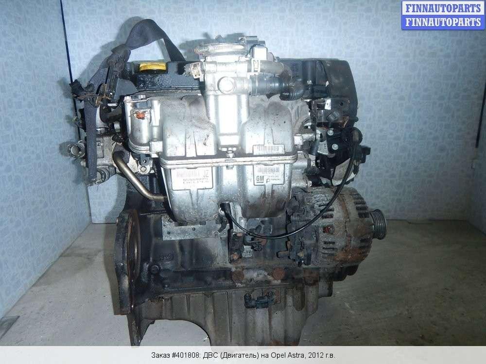 Ремонт двигателя z16xer