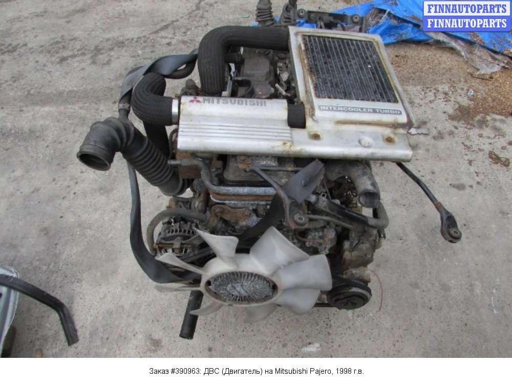 Скачать двигатели mitsubishi 4m40 4m40t 4d56 4d56t