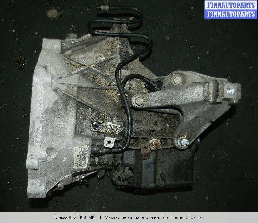 Форд фокус ремонт клапанов