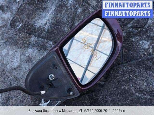 зеркало в сборе мерседес ml 163