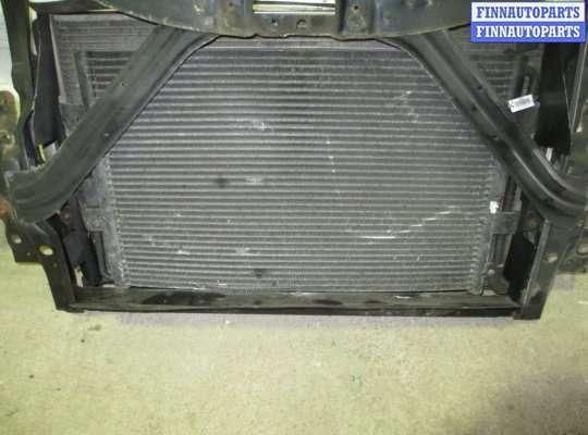 Радиатор кондиционера на SEAT Leon I