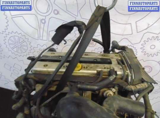 Двигатель (ДВС) Y 22 XE,Z 22 XE
