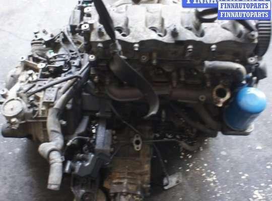 Блок двигателя (цилиндров) на Hyundai Santa Fe II (CM)