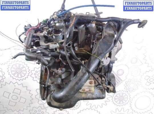 Двигатель (ДВС) X 14 XE