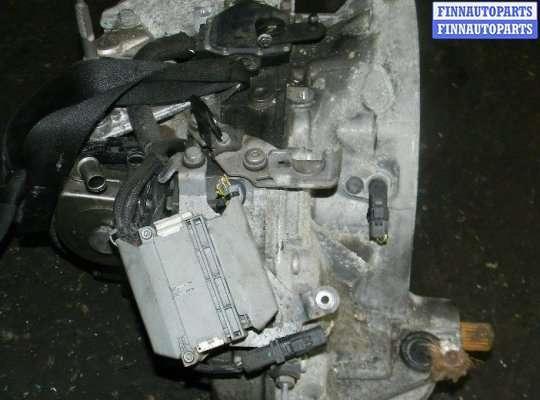 АКПП - Коробка автомат на Peugeot 307
