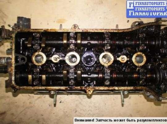 Головка блока цилиндров (ГБЦ в сборе) на Toyota RAV4 II