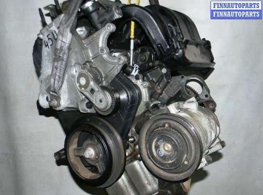 Двигатель (ДВС) 420H