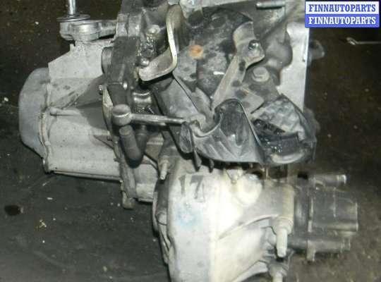 МКПП - Механическая коробка на Citroen Berlingo II (TePee)