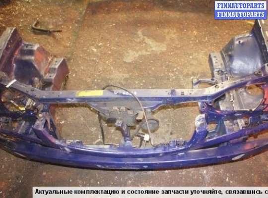 Панель передняя (телевизор) на Toyota Corolla 8 (E11)