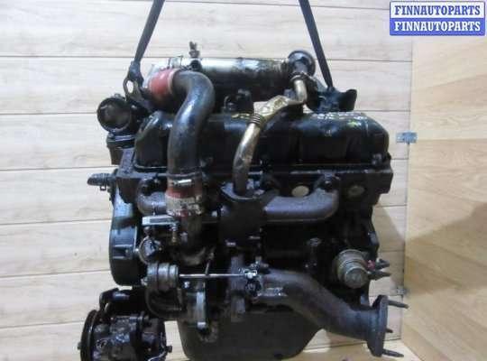 Двигатель (ДВС) 4EB,4EC