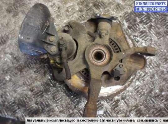 Кулак подвески на Volkswagen Lupo 6X