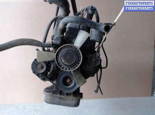 Двигатель (ДВС) OM616