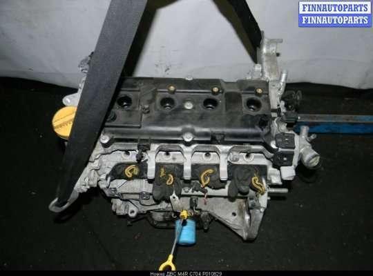 Двигатель (ДВС) M4R 711