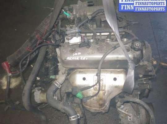 Двигатель (ДВС) F20B3