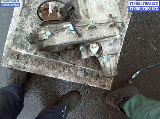 АКПП - Коробка автомат на Jeep Cherokee I (XJ)