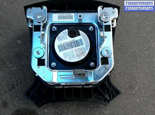 Подушка безопасности водителя (AirBag) на Hyundai Grand Starex (TQ) II