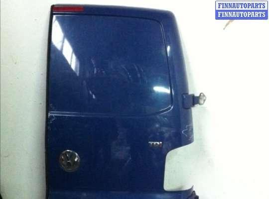 Крышка багажника на Volkswagen Transporter T5