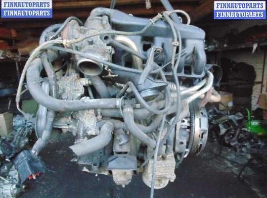 Двигатель (ДВС) H9FA