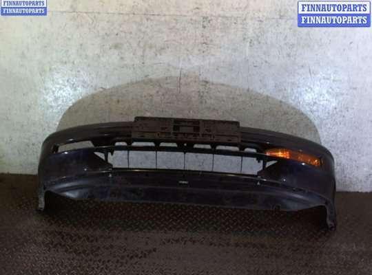 Бампер передний на Honda Accord IV (CB3,CB7)