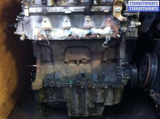 Двигатель (ДВС) K4J 770