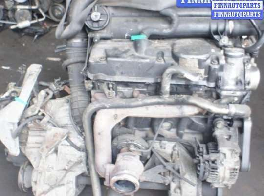 Двигатель (ДВС) OM 611.987