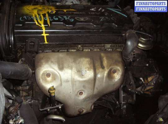 Двигатель (ДВС) T18SE, C18SED