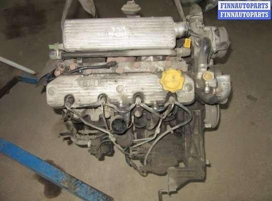 Двигатель (ДВС) 10P