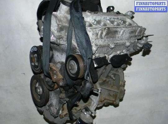 Двигатель (ДВС) 2SZ-FE