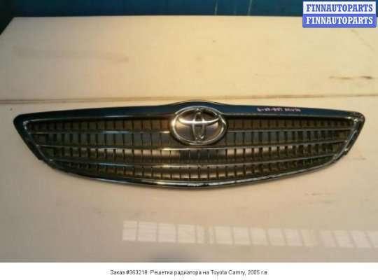 Решетка радиатора на Toyota Camry XV30