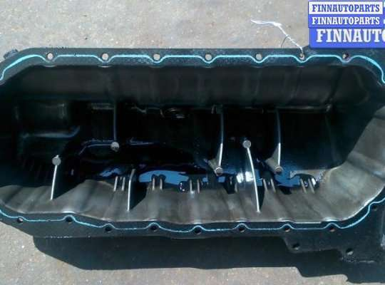 Поддон (картер двигателя) на Volkswagen Transporter T4