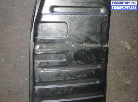 Бензобак на Toyota Picnic XM1