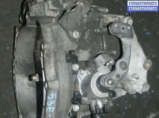 МКПП - Механическая коробка на Opel Astra J