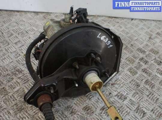 Вакуумный усилитель тормозов на Volkswagen Passat B4