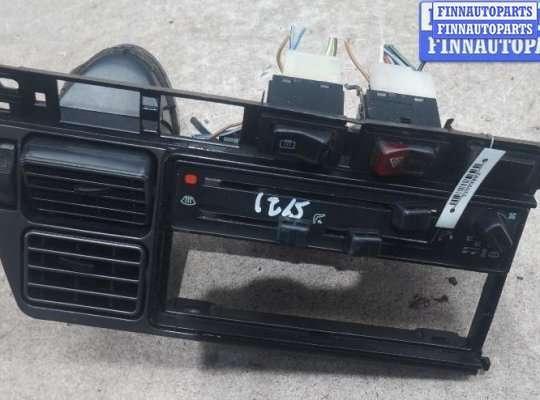 Блок управления печкой на Volkswagen Passat B2