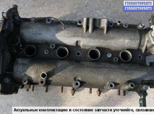 Головка блока цилиндров (ГБЦ в сборе) на Volkswagen Golf V