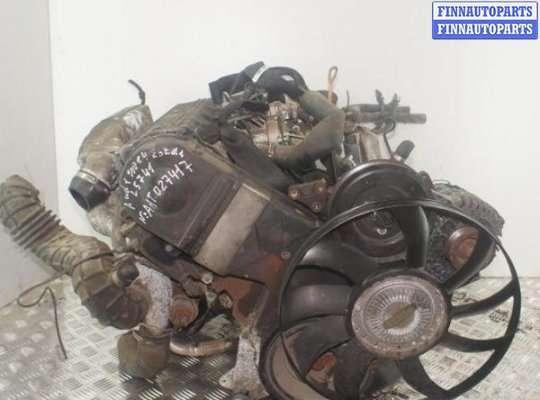 Двигатель (ДВС) AAT