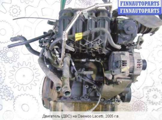 Двигатель (ДВС) F16D3
